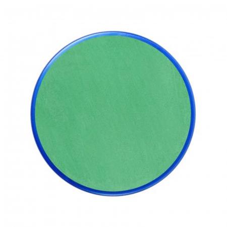 Vopsea pentru fata si corp Snazaroo Classic - Verde (Bright Green)1
