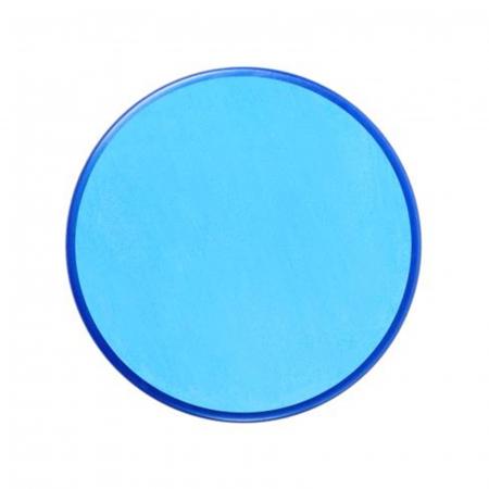 Vopsea pentru fata si corp Snazaroo Classic - Turcoaz (Turquoise)1