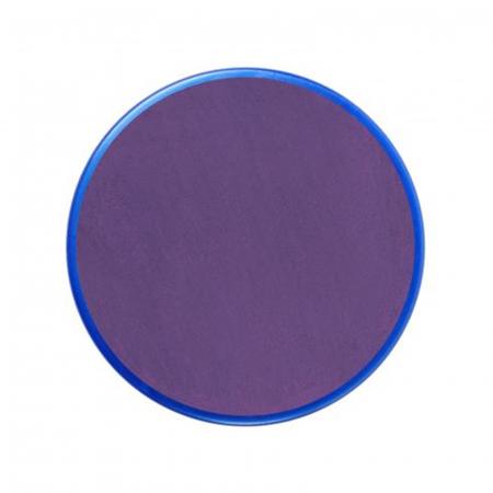 Vopsea pentru fata si corp Snazaroo Classic - Violet (Purple)1