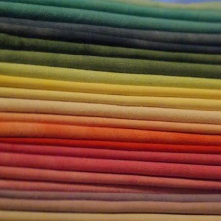Vopsea pulbere pentru textile 5 g - Nuanțe de verde2