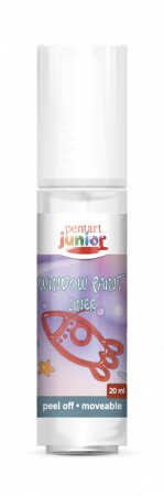 Window paint 20 ml - Culori0