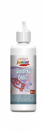 Window paint 80 ml - Culori3