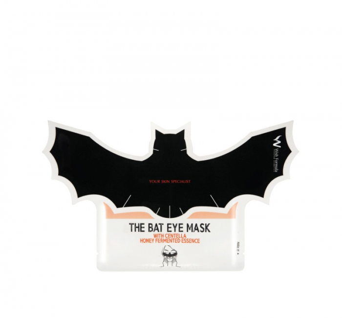 Masca pentru ochi si nas Wish Formula The Bat Eye Mask With Centella Honey Fermente, 8 ml [0]