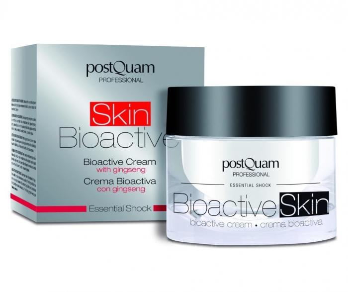 Crema regeneranta cu ginseng postQuam Bioactive Cream, 50 ml [0]