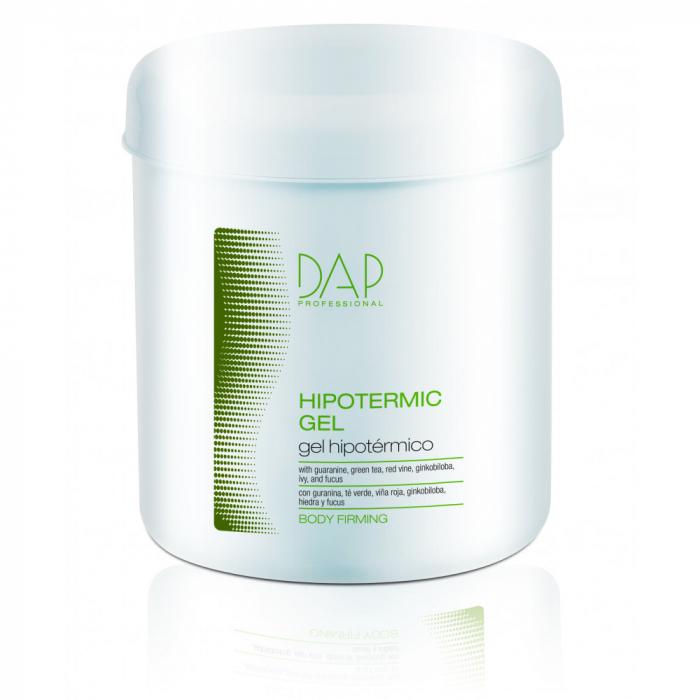 Gel hipotermic cu pompita DAP Professional Hypothermic Gel, 1000 ml [0]