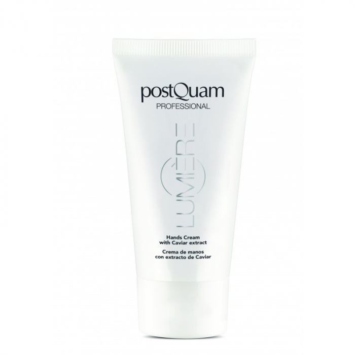 Crema de maini postQuam Lumière Hand Cream With Caviar Extract, 75 ml [0]