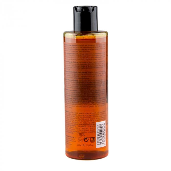 Sampon cu ulei de argan postQuam Argan Sublime Shampoo, 225 ml [2]
