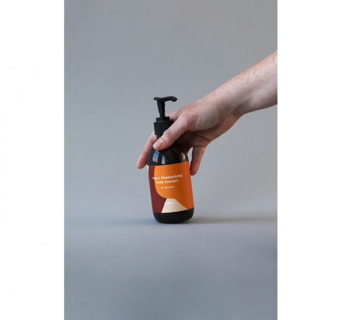 Esenta corporala Lovbod Super Moisturizing Body Essence, 250 ml [3]