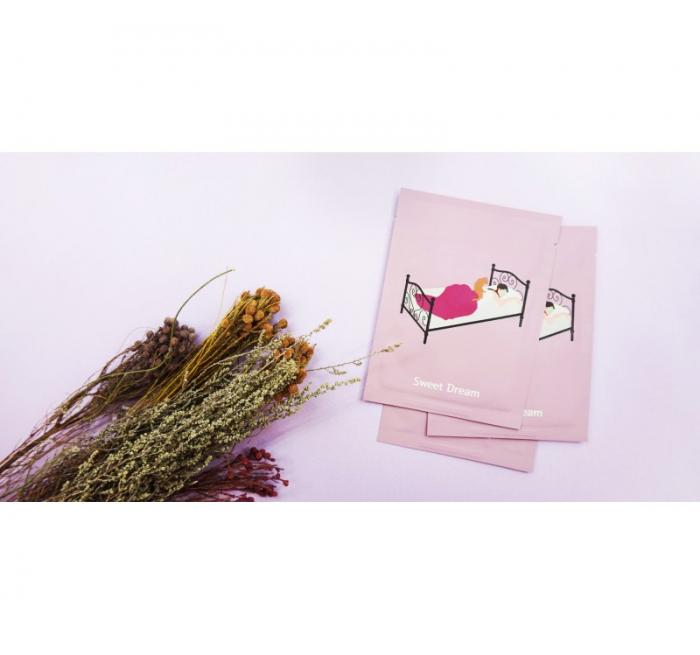 Masca pentru ten Package Sweet Dream Sleeping Mask, 25ml [1]