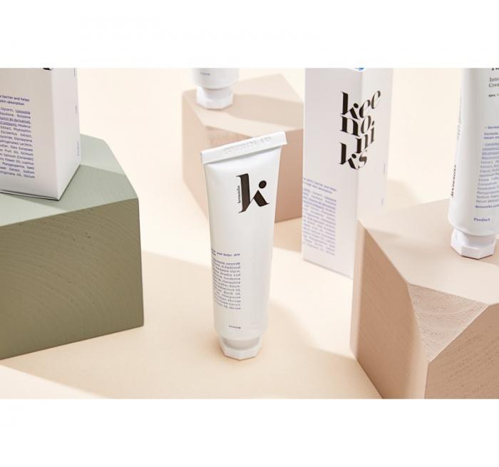 Crema hidratare intensa Keenoniks Wonder Remedy Tube (Intense Moisture Cream), 50 ml [3]