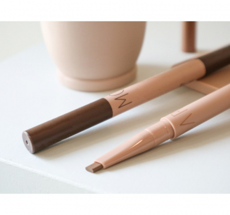 Creion de sprancene Moart Drawing Muse Eyebrow, 0.3 g [3]