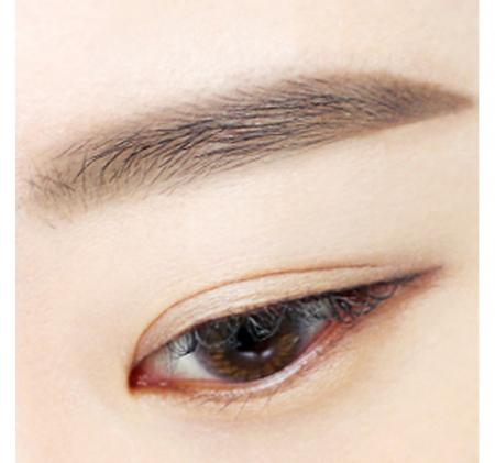 Creion de sprancene Moart Drawing Muse Eyebrow, 0.3 g [2]