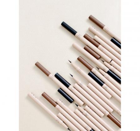 Creion de sprancene Moart Drawing Muse Eyebrow, 0.3 g [5]