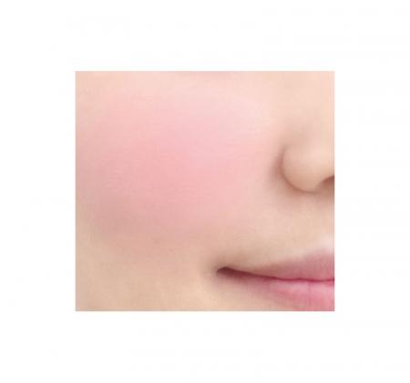 Fard de obraz MOART Velvet Blusher F4 Full of Rosypink, 9 g [4]