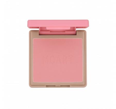 Fard de obraz MOART Velvet Blusher F4 Full of Rosypink, 9 g [1]