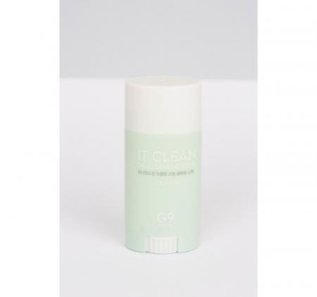 Demachiant stik G9 Skin IT Clean Oil Cleansing Stick, 35 g [1]