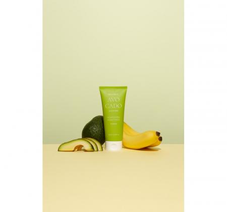 Tratament pentru scalp si par Cold Press Avocado Nourishing Scalp Pack, 200 ml [1]