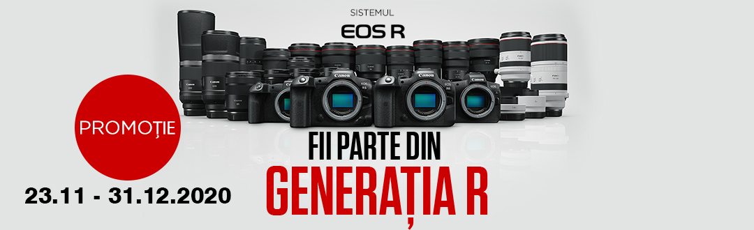 Generatia R