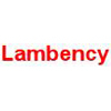 Lambency
