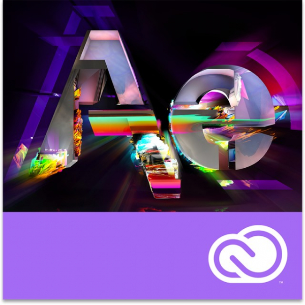 Adobe After Effects CC, Windows/Mac, subscriptie anuala [0]