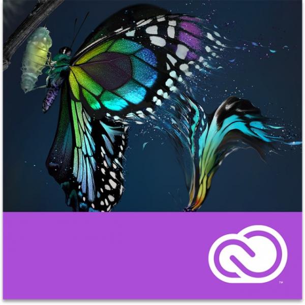 Adobe Premiere Pro, Windows/Mac, subscriptie anuala 0