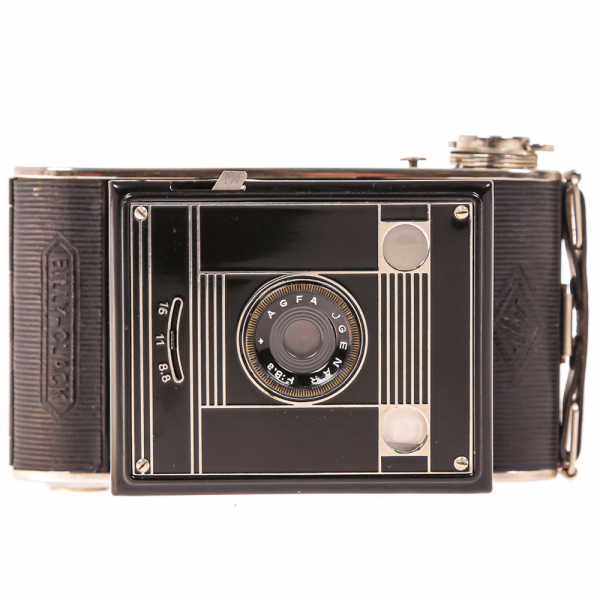 AGFA Billy-Clack 4,5x6cm , aparat de colectie 4