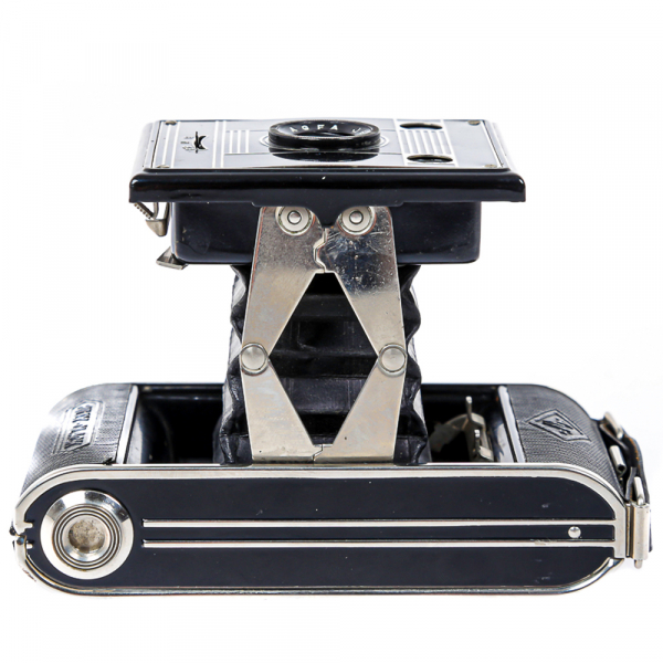AGFA Billy-Clack 4,5x6cm , aparat de colectie 11