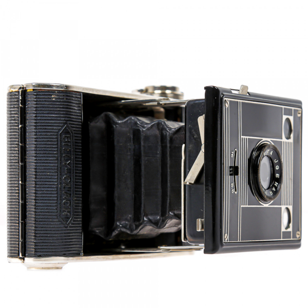 AGFA Billy-Clack 4,5x6cm , aparat de colectie 5
