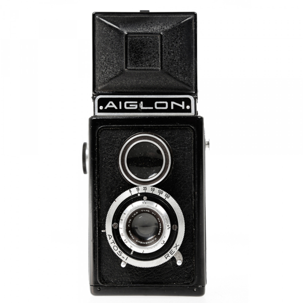 Aiglon Atos-I REX Anastigmat 1:6/75mm 0