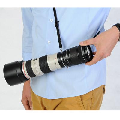 B.I.G. capac dublu din metal, pentru obiectivele cu montura Canon EOS  3
