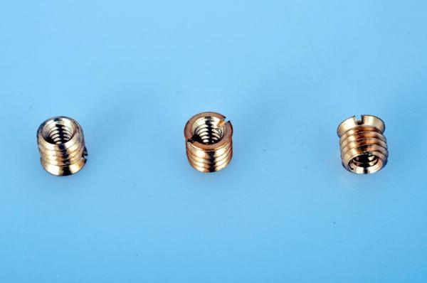 B.I.G. piulita adaptor 3/8 la 1/4 inches  de 9mm, alama (428284) [0]