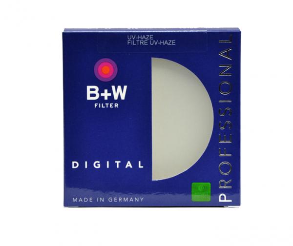 B+W Schneider Optics 52mm UV 0