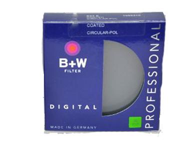 B+W Schneider Optics 72mm Polarizare Circulara [0]