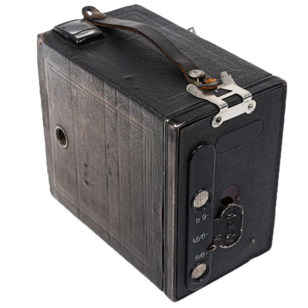 Balda Dreibild-Box Camera 8