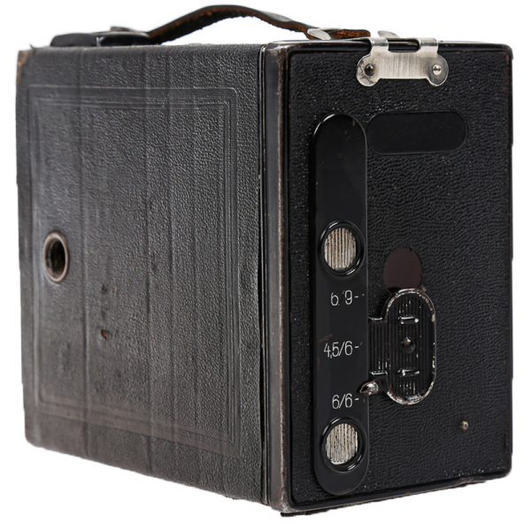 Balda Dreibild-Box Camera 6