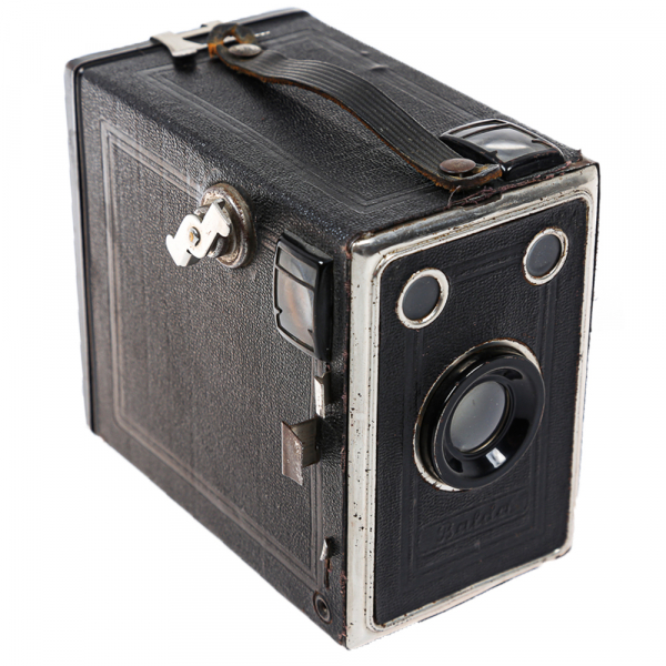 Balda Dreibild-Box Camera 5