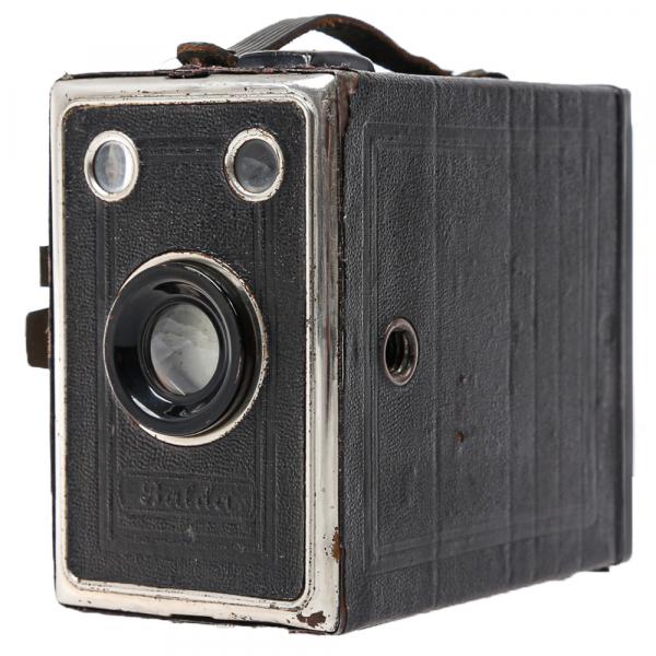 Balda Dreibild-Box Camera 0
