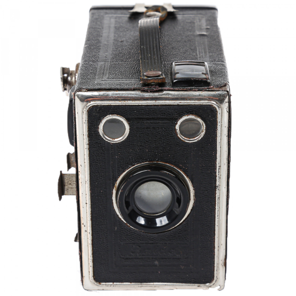 Balda Dreibild-Box Camera 4