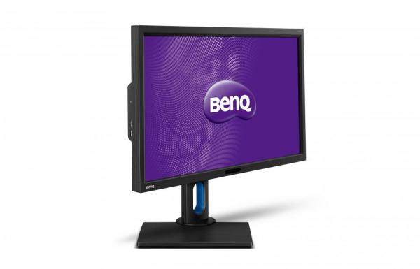 "BenQ BL2711U -Monitor Profesional pt. CAD design LED IPS 27"", 4K UHD 1"