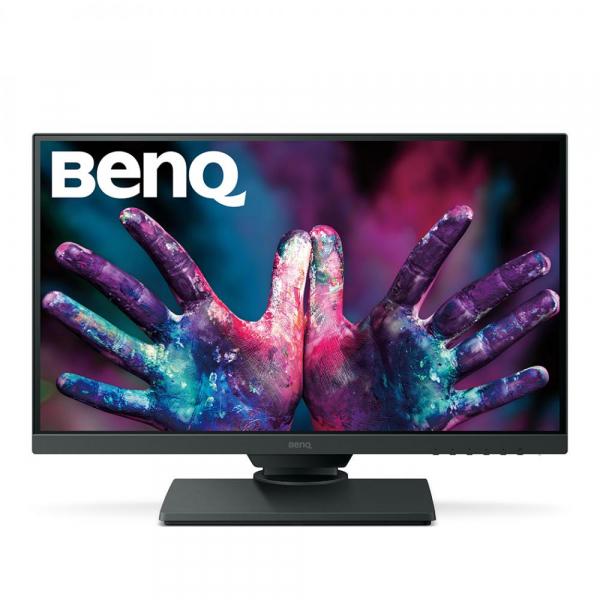 "BenQ PD2500Q -Monitor pt. design LED IPS 25"", 2K QHD 1"