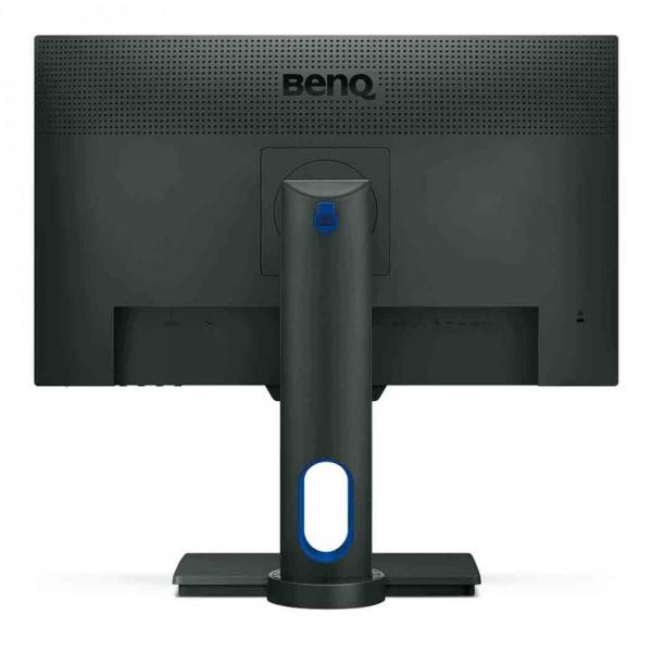 "BenQ PD2500Q -Monitor pt. design LED IPS 25"", 2K QHD 7"