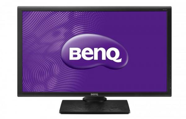 "BenQ PD2700Q -Monitor pt. design LED IPS 27"", 2K QHD 4"