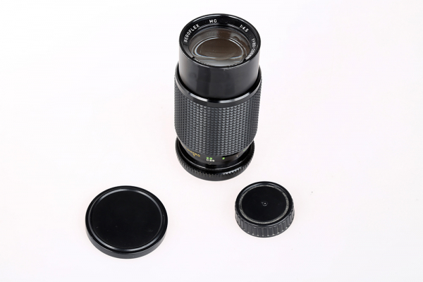 Beroflex MC 80-200mm f/4.5 Manual Focus (S.H.) 6