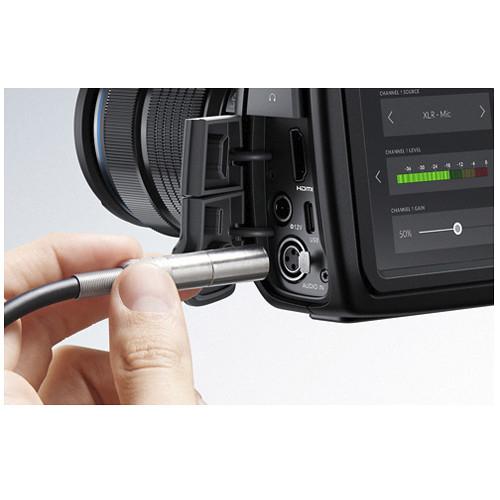Blackmagic Design Pocket Cinema Camera 4K 6