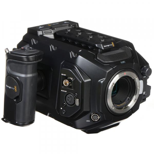 Blackmagic Design URSA Mini PRO 4.6K EF - camera cinema professionala 4