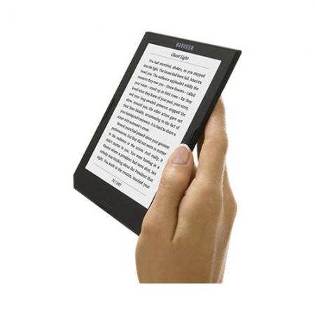 "BOOKEEN Cybook Muse - e-book reader 6.0"" 1"