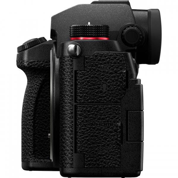 Camera foto mirrorless PANASONIC LUMIX S DC-S5 5