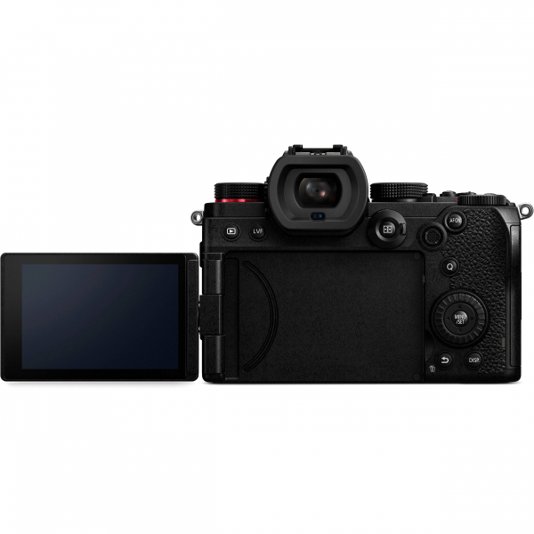 Camera foto mirrorless PANASONIC LUMIX S DC-S5K Kit cu Lumix S 20-60mm f/3.5-5.6 6