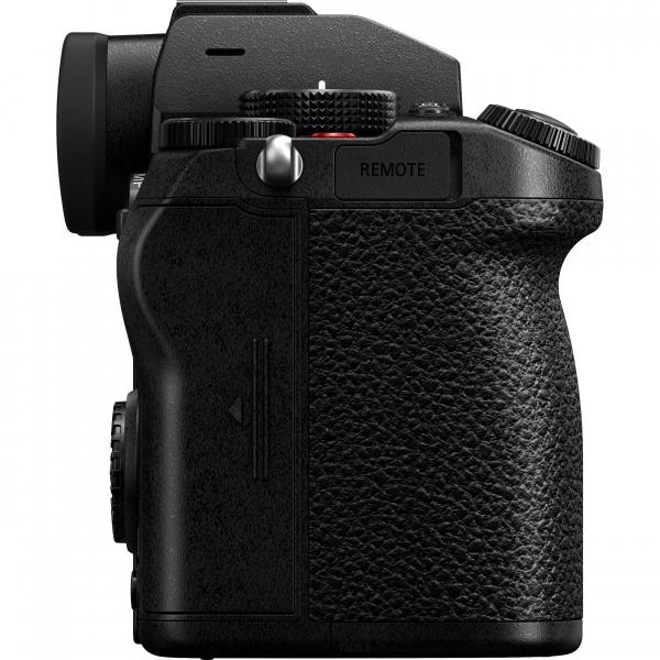 Camera foto mirrorless PANASONIC LUMIX S DC-S5 6