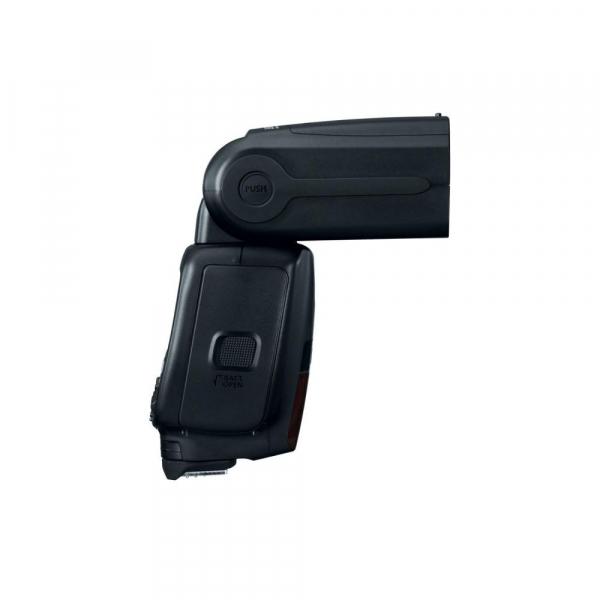 Canon 600EX-RT - blitz E-TTL cu transceiver radio integrat (Inchiriere) 2
